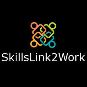 SkillsLink2Work logo