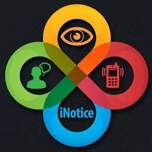iNotice logo